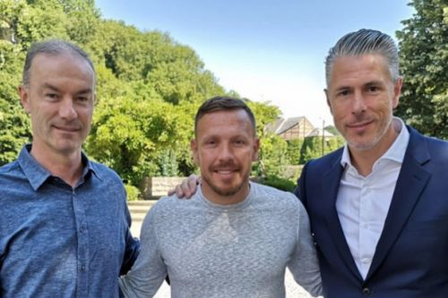 Craig Bellamy appointed manager of Anderlecht U21s as he links up with Vincent Kompany
