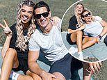 Too Hot To Handle's David Birtwistle boats of breaking lockdown rules to cosy up to Nicole O'Brien