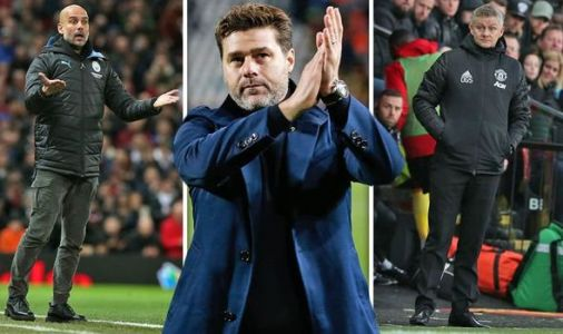 Man City eye Mauricio Pochettino in case Pep Guardiola goes - but Man Utd move more likely