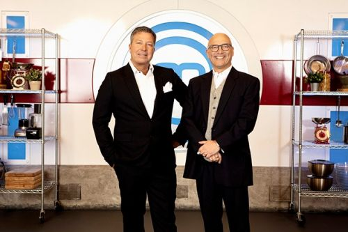When is Celebrity Masterchef back on TV? Who is in it?