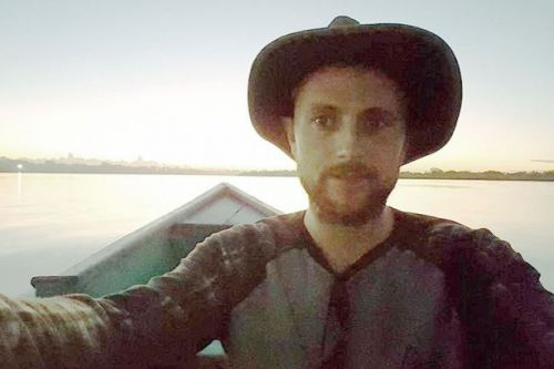 Depressed Brit quit life in UK to live with tribes in Amazon rainforest