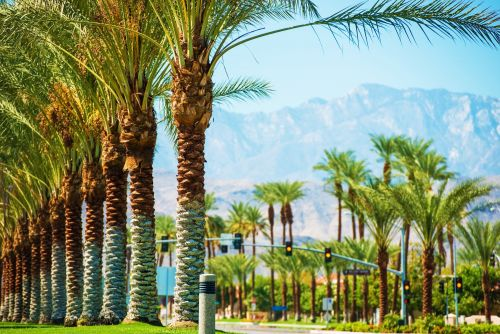 I'm taking my parents to Palm Springs for less than the price of a souvenir thanks to credit card points