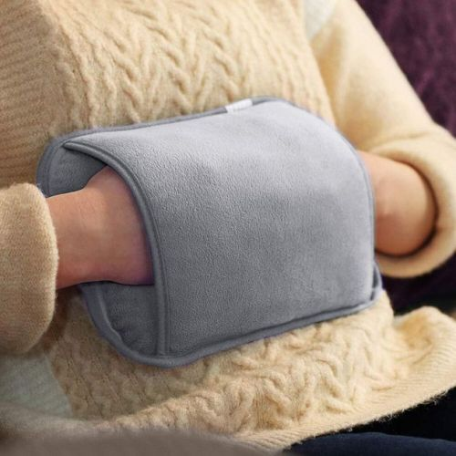 I Charge My Hot Water Bottle Like I Charge My Phone - And My Life Is All The Warmer For It