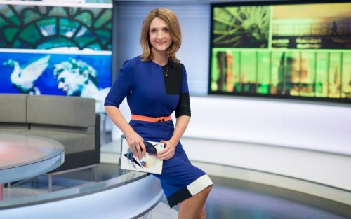 BBC axes Victoria Derbyshire Show 'because of costs'