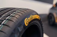 Promoted | The secret formula of Continental's Black Chili tyres