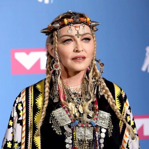 Madonna mocked for memorialising George Floyd with video of son dancing to Michael Jackson