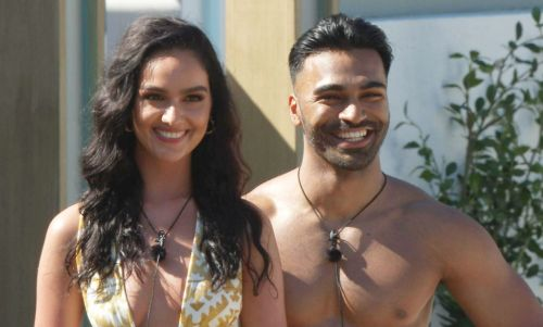 Love Island skips Ofcom probe over Siannise Fudge's 'Aladdin' comment to Nas Majeed: 'It was a compliment'