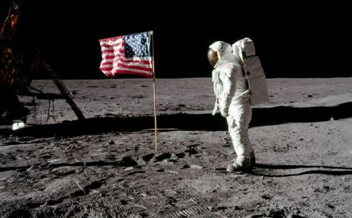 We Need A Moon-Landing Scale Response To Solve Tech's Crisis Of Legitimacy