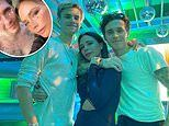Brooklyn Beckham, 21, calls his mother Victoria, 46, the 'best mum in the world'