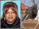 Body of woman, 46, missing for 6 years found in a mangled car at the bottom of New Jersey river