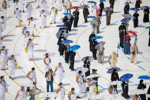 Hajj 2020: What is Hajj and how to watch this year's live stream?