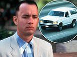 Forrest Gump sequel would have Tom Hanks in back of O.J. Simpson's Bronco during infamous 1994 chase