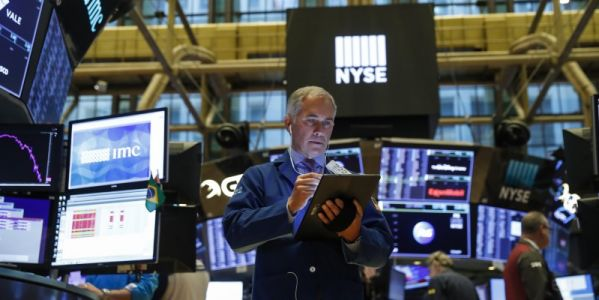 Dow soars 600 points after $2 trillion coronavirus stimulus deal reached