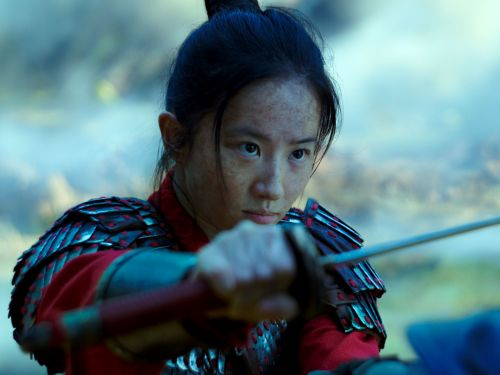 Disney gives Mulan the live-action treatment with a new trailer