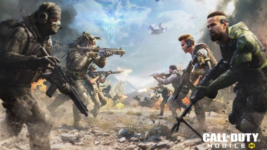 Call of Duty: Mobile is losing its best mode - but will Zombies come back?