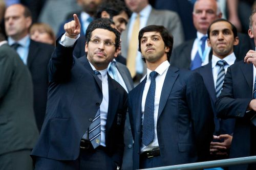 """Man City owners """"tried and tried"""" to buy Liverpool before FSG deal"""