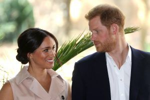 Meghan Markle, Prince Harry and the Queen have made an important statement on Black Lives Matter