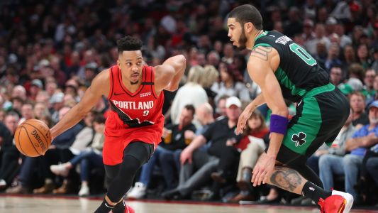 Trail Blazers vs Celtics live stream: how to watch the NBA game online from anywhere