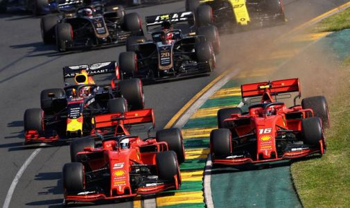 Formula 1's cost-cutting changes, including budget cap, approved