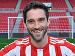 Sky Bet EFL Q&A: Sunderland's Will Grigg on his goal against Man City
