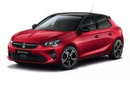 2021 Vauxhall Corsa-e gains SRi performance-style trim