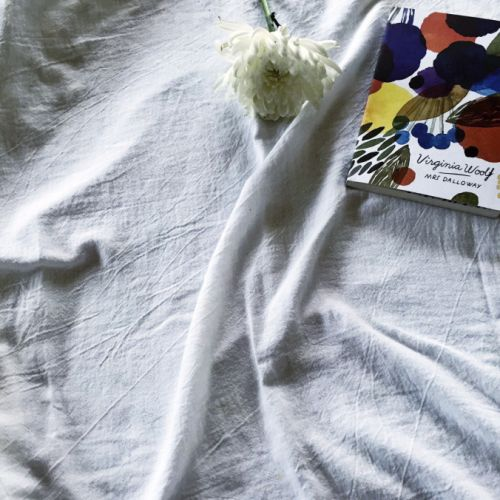 Mrs Dalloway by Virginia Woolf: First Impressions