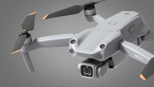 DJI Air 2S is an almost perfect blend of its two best drones