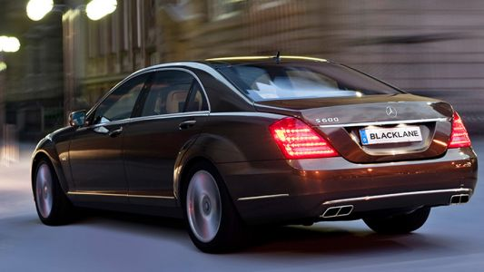 Blacklane offers flat-rate rides between London and six UK cities