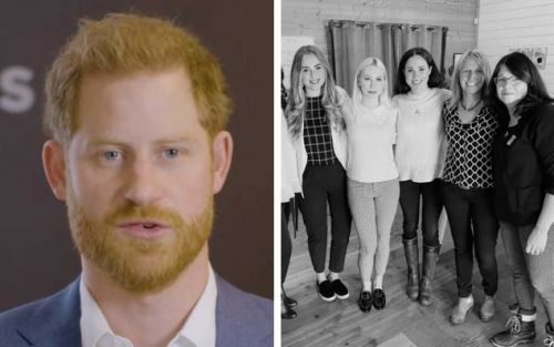 Prince Harry to make his first public appearance since he and Meghan Markle split from Royal Family