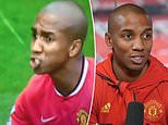Ashley Young insists bird poo did NOT land in his mouth during infamous 2014 clip