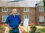 Shropshire pensioner, 72, is 'gobsmacked' after BT quote him £100,000