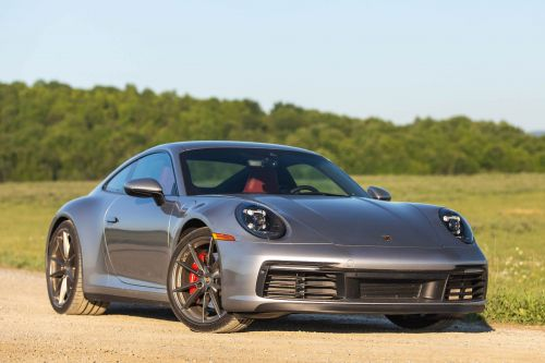 REVIEW: The 2020 Porsche 911 Carrera S is more digitized than ever - but remains one of the best sports cars on the road