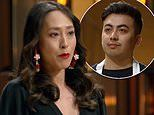 MasterChef's Melissa Leong savages 'hot mess' Trent Vu telling him to be a 'player not a punchline'