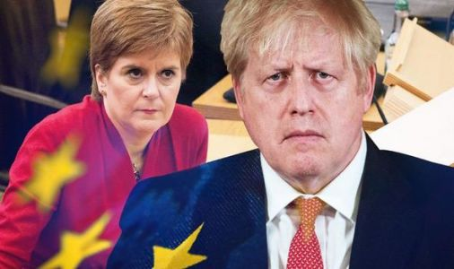 Sturgeon fury: SNP rage at '£1.8bn Brexit funding gap' - but claims branded 'misleading'