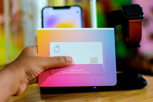 Apple Card: How to finance an iPhone with interest-free monthly payments
