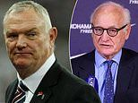Greg Clarke 'under pressure amid inconsistencies over his role in Project Big Picture talks'
