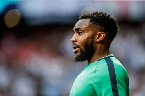 Danny Rose left out of Tottenham's pre-season tour to Asia amid speculation over his future