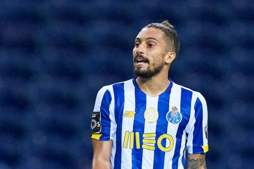 Porto set deadline for Man Utd to complete Alex Telles transfer