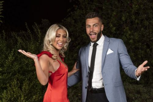 Love Island winners Paige and Finn to use prize money for deposit on a house