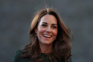 Kate Middleton just gave a sneak peek into the Queen's stylish private home