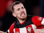 Pierre-Emile Hojbjerg has medical ahead of £20m Tottenham move