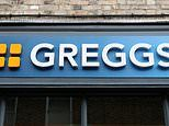 Builder sparks security alert by leaving top secret designs for Parliament at GREGGS