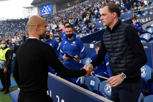 Thomas Tuchel has ideal opportunity to land another psychological blow on Pep Guardiola