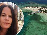Sister of Arizona mother, 43, who vanished in Belize says she has 'never been drunk in her life'