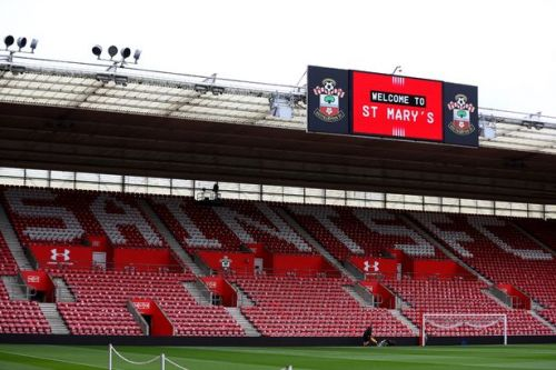 Southampton are first Premier League club to reach wage agreement with players