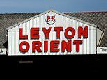 Tottenham's Carabao Cup tie at Leyton Orient is at risk as MULTIPLE players test positive for covid