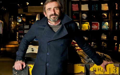 Superdry co-founder Julian Dunkerton gives £1m to People's Vote campaign for second Brexit referendum
