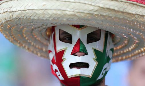 World Cup LIVE South Korea vs Mexico: Can Mexican's secure place in last 16?