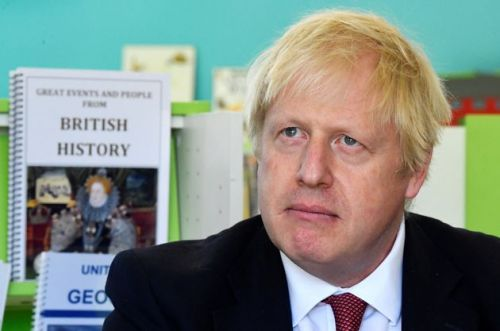 Boris Johnson's Prorogation Of Parliament Was 'Unlawful', Rule Scottish Judges