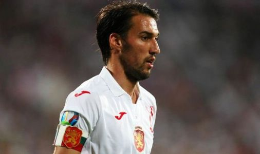 Bulgaria captain Ivelin Popov embarrassed by fans' racist abuse in England thrashing